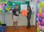 Celebración del 55 aniversario Agencia Metrocentro San Salvador