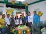 Celebración del 55 aniversario San José Guayabal