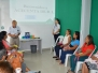 Charla de Educación Financiera en Agencia Metrocentro Lourdes